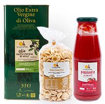Prodotti alimentari CIS Store
